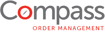 Compass Order Management Logo