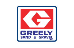 Greely Sand And Gravel Logo