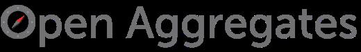 Open Aggregates Logo - sm