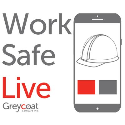WorkSafeLive Square Logo