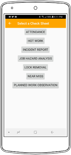 WorkSafeLive - ScriptSelection
